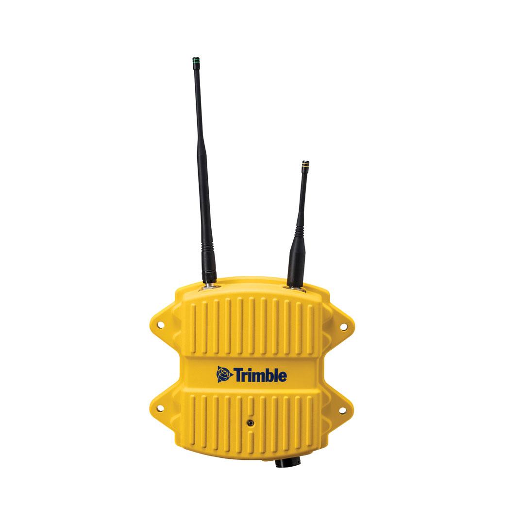 Trimble SNR On Machine Radios